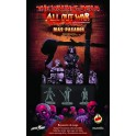 The Walking Dead: All Out War - Expansion dias pasados