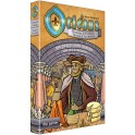 Orleans: Trade and Intrigue juego de mesa