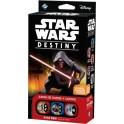 Star Wars Destiny. Caja de inicio Kylo Ren