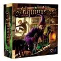 Alquimistas juego de mesa