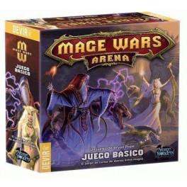 Mage Wars Arena - edición en castellano juego de mesa