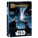 Carcassonne: Edicion Star Wars juego de mesa
