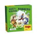 Ladrones Mix Max juego de mesa para niños