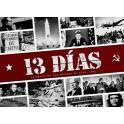 13 dias: la crisis de los misiles en Cuba 1962