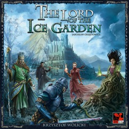 The lord of the Ice Garden (aleman)