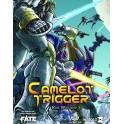 Camelot Trigger juego de rol