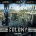 Colony juego de mesa