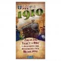 Aventureros al Tren - Usa 1910