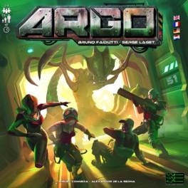 Argo juego de mesa
