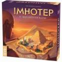 Imhotep: el constructor de Egipto