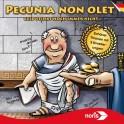 Pecunia non olet - segunda edicion