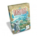 Dokmus (Castellano) juego de mesa