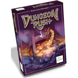 Dungeon Rush (castellano) juego de mesa