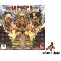 Mexica - edición en castellano juego de mesa
