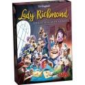 Lady Richmond juego de mesa