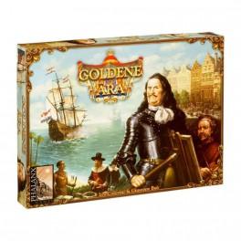 Golden Ara - Segunda Mano juego de mesa