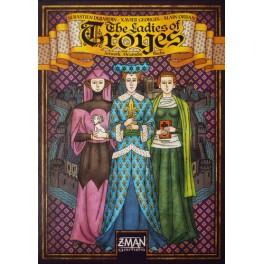 Las damas de Troyes (castellano)