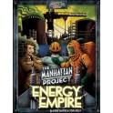 The Manhattan Project: Energy Empire juego de mesa