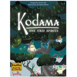 Kodama: the tree spirits - segunda edicion