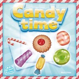 Candy Time - Segunda Mano