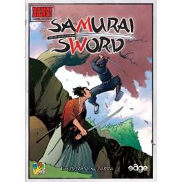 Samurai Sword + Promo