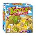 Kiwis Voladores juego de mesa