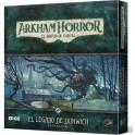 Arkham Horror: el legado de Dunwich juego de mesa