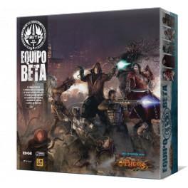 The Others: el equipo beta juego de mesa