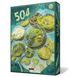 504 juego de mesa