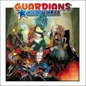 Guardians Chronicles juego de mesa
