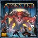 Aeon's End juego de mesa