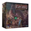 Runewars: el juego de miniaturas juego de mesa