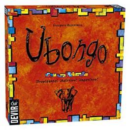 Ubongo - nueva edicion