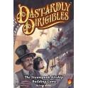 Dastardly dirigibles juego de mesa