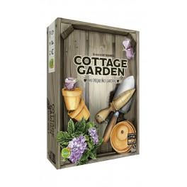 Cottage garden. Mi pequeño jardin