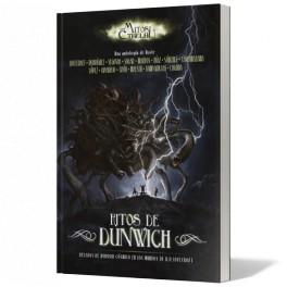 Ritos de Dunwich libro