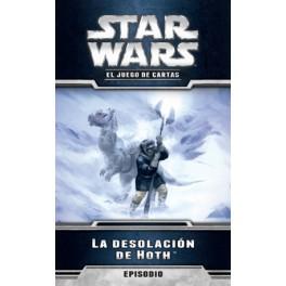Star Wars LCG: La desolacion de Hoth