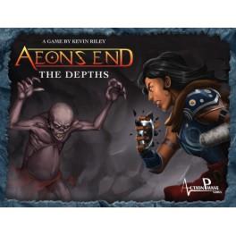 Aeon's End - The depths juego de mesa