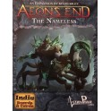 Aeon's End - The nameless juego de mesa