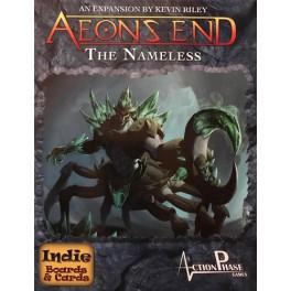 Aeon's End - The nameless juego de mesa