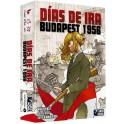 Dias de Ira: Budapest 1956 juego de mesa
