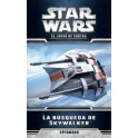 Star Wars LCG: La busqueda de Skywalker
