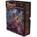 Dungeon saga: la busqueda del rey enano - castellano