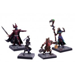 Dungeon saga: heroes of Mantica