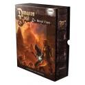 Dungeon saga: the infernal crypts juego de mesa