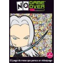 No Game Over - segunda edición juego de mesa