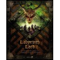 Labyrinth Lord juego de rol