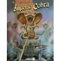 El Retorno del Imperio Cobra juego de rol