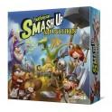 Smash Up: munchkin juego de mesa