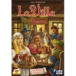 La Villa: Posada